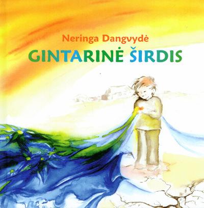 censure livre lituanie Gintarinė širdis