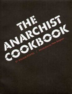 anarchisr cookbook