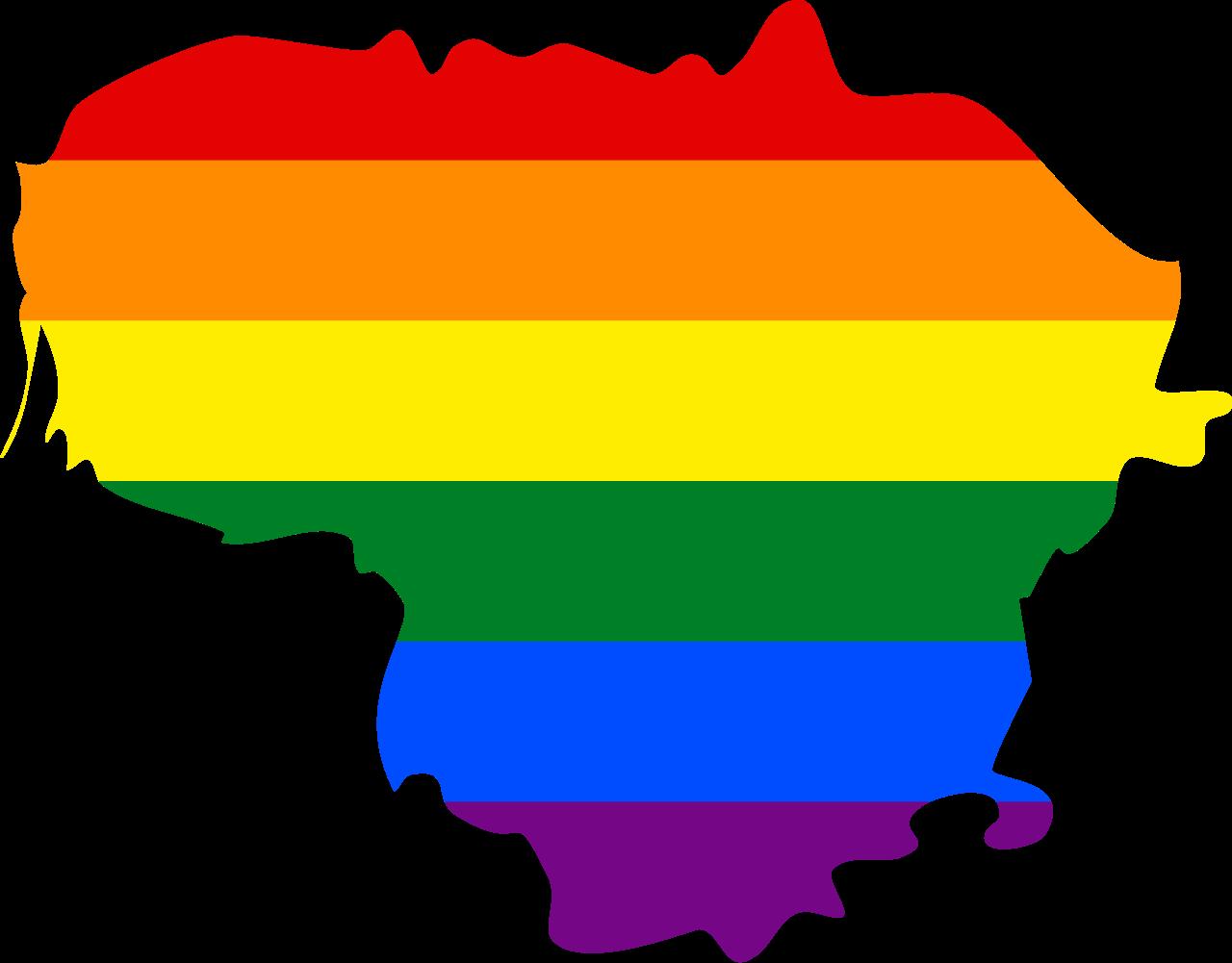 homosexualité lituanie droits lgbt